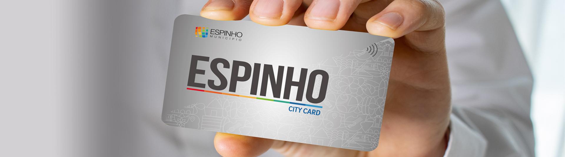 """Câmara Municipal avança com a criação do """"Espinho City Card"""""""