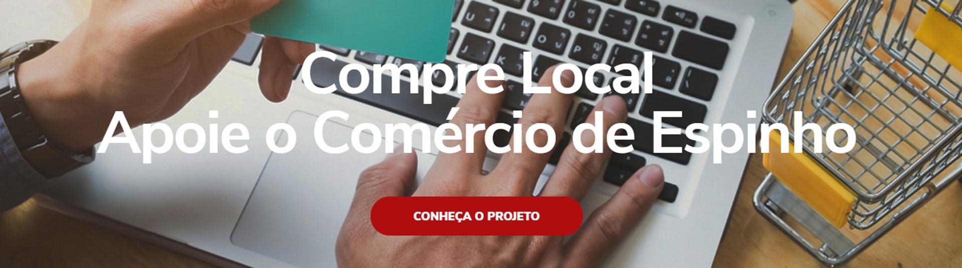Município de Espinho apoia comércio local em parceria com os CTT